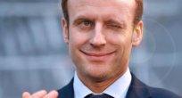 Yeni Cumhurbaşkanı Macron