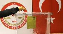 YSK listeleri güncelledi! Hangi il kaç milletvekili çıkaracak