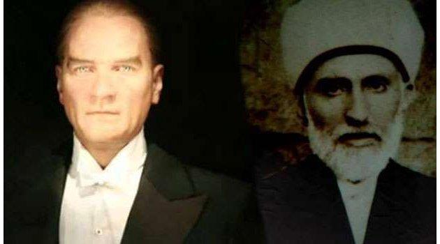 Tepki yağıyor.. Lisede Atatürk skandalı!