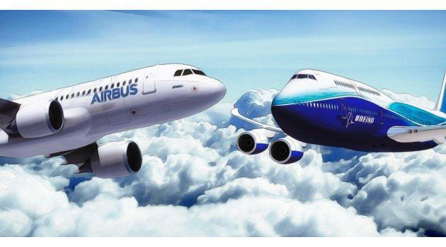 THY hem Boeing hem de Airbus ile görüşmüş