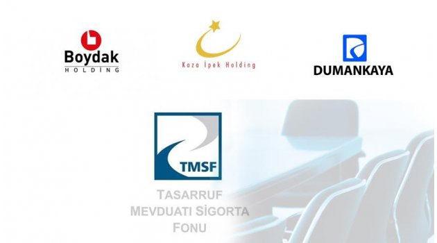 TMSF elindeki şirketleri satabilir