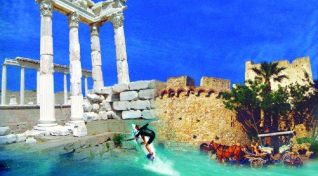 turizm sektörü ile ilgili görsel sonucu