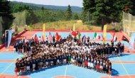 Türkiye 4 milyar dolarlık çocuk kampı sektöründe ilk 5'e girecek