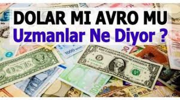 USD/TRY & EUR/TRY Analizi