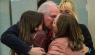 Venezuelalı muhalif lider İspanya'da