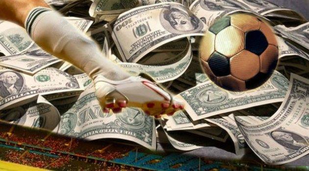 Yetenek parayı yendi: Futbol: 1 Para: 0