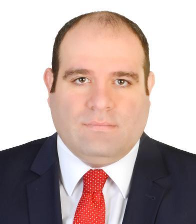 Cenk Ali Nevruz